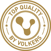 Top quality by Volkers>
